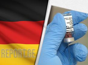 Germany promises vaccine for children for summer