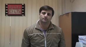 Georgian mafia boss detained