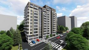 Характеристики проданных в Тбилиси квартир почти не изменились