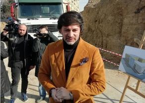 Kakha Kaladze: I will inform you if any changes are made by political team