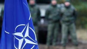 ლატვიაში NATO-ს სამხედროს კორონავირუსი აქვს