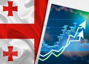 რას უკავშირდება ეკონომიკის 18.7 პროცენტით გაზრდა?