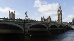 В Великобритании за сутки от COVID-19 скончались 377 пациентов