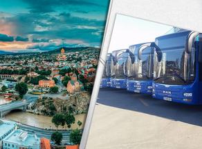 შეიზღუდება თუ არა თბილისში საზოგადოებრივი ტრანსპორტის მოძრაობა