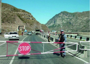 Georgia still refrains from opening land borders