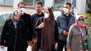 ერაყში კორონავირუსით გარდაცვალების პირველი შემთხვევა დაფიქსირდა