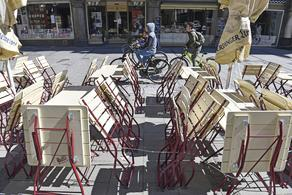 ბავარიაში გარე რესტორნები 18 მაისიდან გაიხსნება
