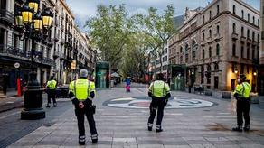 ესპანეთში დანაშაულის დონე 70%-ზე მეტით შემცირდა
