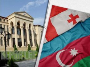 Iftar held at the Embassy of Azerbaijan