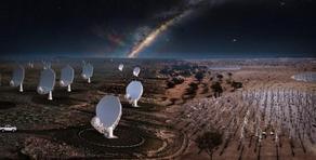 ისტორიაში ყველაზე დიდი რადიოტელესკოპის მშენებლობა დაიწყო