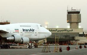 Пассажиров иранских авиалиний обязали носить маски