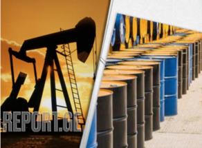 Производство нефтепродуктов в Азербайджане выросло на 9%