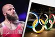 Giorgi Melia to fight for bronze