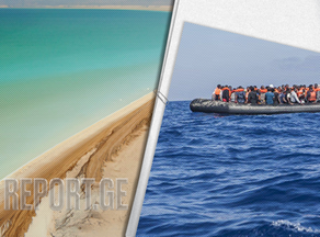Более 100 мигрантов утонули у ливийского побережья