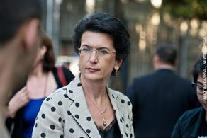 Georgia opposition to establish May 15 Headquarters