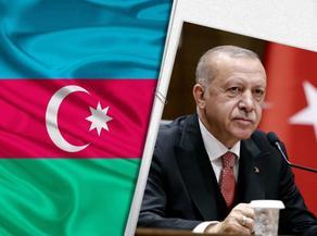 თურქეთის პრეზიდენტი 26 ოქტომბერს აზერბაიჯანს ეწვევა