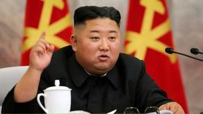 კიმ ჩენ ინმა სამხრეთს კორეის წინააღმდეგ სამხედრო მოქმედებები შეაჩერა