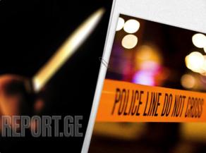 В Диди Дигоми убит мужчина