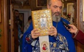 У отца Спиридона Нарсия подтвержден коронавирус - ВИДЕО