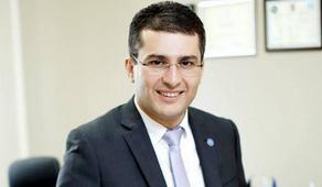 Mamuka Mdinaradze, Vice Speaker and Majority Leader of Parliament