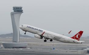Armenia opens its airspace for Azerbaijan, Turkey