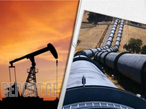 Прокачка транзитной нефти по BTC сократилась