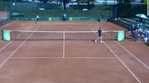 იტალიელმა ჩოგბურთის მწვრთნელმა 16 წლის გოგონა სექსუალურად შეავიწროვა