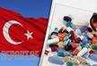 თურქეთმა საქართველოს მედიკამენტები, შესაძლოა, მნიშვნელოვნად დაბალ ფასში მოაწოდოს