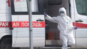 В России за сутки COVID-19 заразились 4268 человек