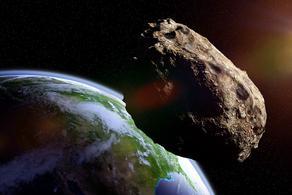 На будущей неделе мимо Земли пролетит гигантский астероид - ФОТО