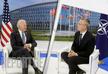 В Брюсселе официально открылся саммит НАТО