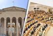 Прекращены полномочия трех депутатов парламента
