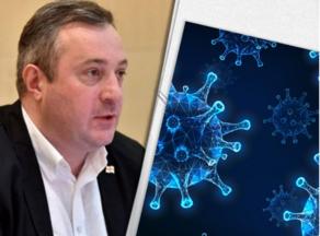 Акакий Зоидзе: В октябре у нас будет много вакцин, в том числе просроченных