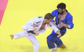 Грузинские дзюдоисты завоевали 4 медали на Чемпионате мира по дзюдо