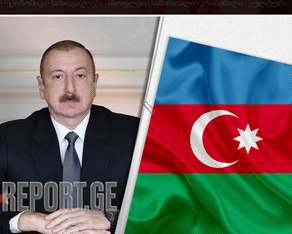 Azerbaijan closely cooperates with WH administration, according to Aliyev