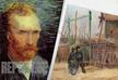 ვან გოგის მუზეუმში მხატვრის აქამდე უცნობი ესკიზი გამოიფინება