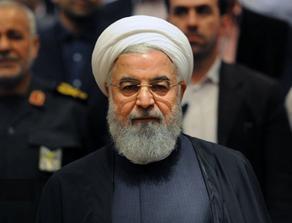 ირანი ისლამურ ქვეყნებს დოლარის წინააღმდეგ გაერთიანებას მოუწოდებს