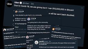 Взломавший Twitter 17-летний хакер приговорен к 3 годам тюрьмы