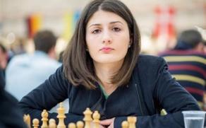 Нино Бациашвили - победитель чемпионата Европы по шахматам