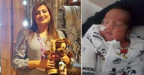 ქალი მშობიარობიდან 6 დღის შემდეგ COVID-19-ით გარდაიცვალა