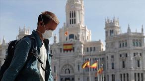 В Испании зафиксировали самый низкий уровень смертности от COVID-19