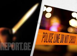 Middle-aged man stabbed in Marneuli market