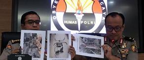 ინდონეზიაში პრეზიდენტის ინაუგურაციის წინ, სამხედრო ქმედებებში ეჭვმიტანილი 36 პირი დააკავეს