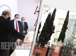 ევროპის უნივერსიტეტში საქართველოს კონსტიტუციის სახელობის დარბაზი გაიხსნა