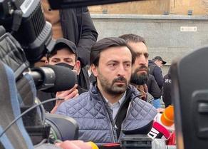 В Тбилиси освободили директора Национальной лаборатории генетики