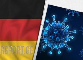 German COVID cases could peak in April
