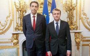 Azerbaijan's Ambassador to France responds to Emmanuel Macron
