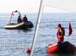 Rescuers save two people from drowning