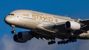 Regular flights from Tbilisi to Abu Dhabi