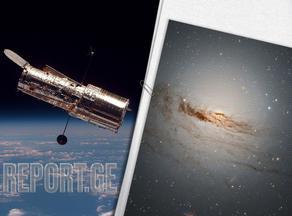 Космический телескоп Хаббл сломался